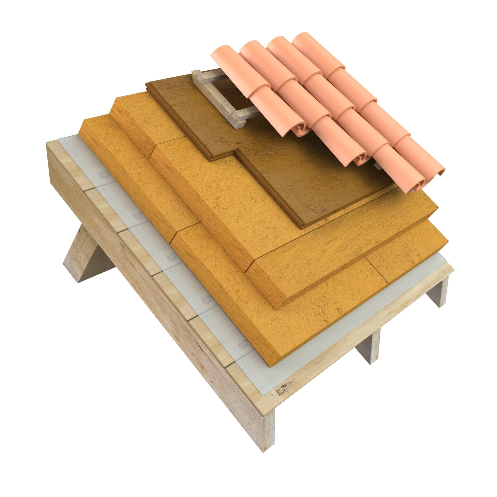 laine de bois isolants naturels gedimat vantrimpont. Black Bedroom Furniture Sets. Home Design Ideas